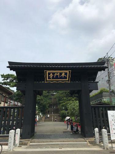 20200810_Tokyo_Ikegami Honmon-Ji_01d.jpg