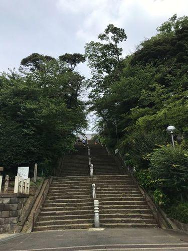 20200810_Tokyo_Ikegami Honmon-Ji_03d.jpg