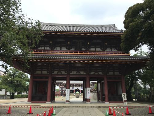 20200810_Tokyo_Ikegami Honmon-Ji_07d.JPG
