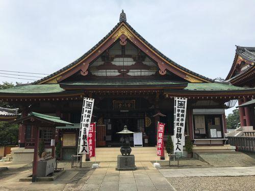 20200810_Tokyo_Ikegami Honmon-Ji_16d.JPG