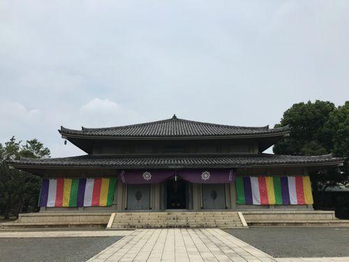 20200810_Tokyo_Ikegami Honmon-Ji_20d.JPG