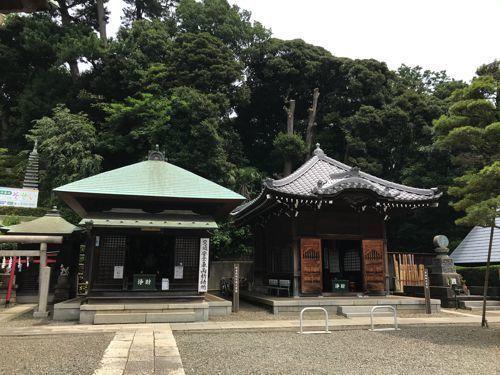 20200810_Tokyo_Ikegami Honmon-Ji_26d.JPG