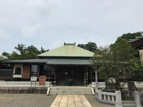 20200810_Tokyo_Ikegami Honmon-Ji_27d.JPG